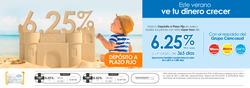 Ofertas de Banco Cencosud  en el folleto de Lima