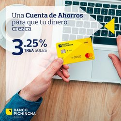 Catálogo Banco Pichincha ( 23 días más)