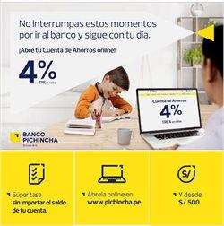 Catálogo Banco Pichincha ( 11 días más)