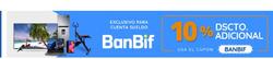 Cupón BanBif en Huacho ( 4 días más )