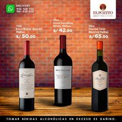 Ofertas de Restaurantes en el catálogo de El Pozito en Huacho ( 2 días publicado )
