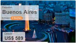 Ofertas de Nuevo Mundo Viajes  en el folleto de Lima