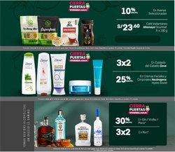 Ofertas de Supermercados en el catálogo de Vivanda ( Publicado hoy)