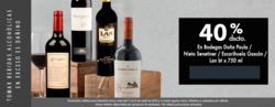 Ofertas de Vivanda  en el folleto de Lima