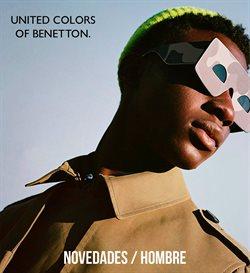 Ofertas de United Colors of Benetton en el catálogo de United Colors of Benetton ( 11 días más)