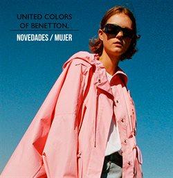 Ofertas de United Colors of Benetton en el catálogo de United Colors of Benetton ( 13 días más)