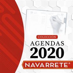 Catálogo Distribuidora Navarrete ( Más de un mes )