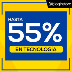 Ofertas de Login Store  en el folleto de Lima