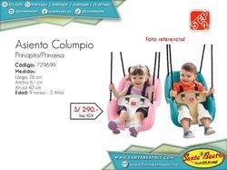 Ofertas de Juguetes, Niños y Bebés en el catálogo de Santa Beatriz ( 17 días más)