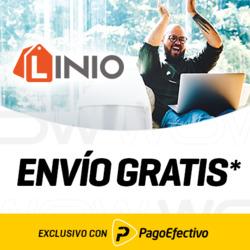 Ofertas de Linio  en el folleto de Lima