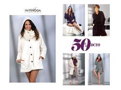 Ofertas de Intimoda  en el folleto de Lima