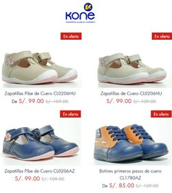 Ofertas de Juguetes, Niños y Bebés en el catálogo de Kone ( 6 días más)