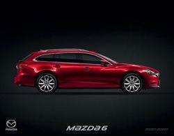 Ofertas de Mazda  en el folleto de Lima