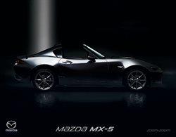 Catálogo Mazda en Arequipa ( Más de un mes )