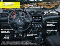 Ofertas de Apple en el catálogo de Suzuki ( Más de un mes)