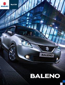 Catálogo Suzuki en Huancayo ( Más de un mes )