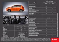Ofertas de Apple en el catálogo de Jac Motors ( Más de un mes)