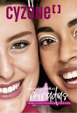 Catálogo Cyzone ( Publicado ayer)