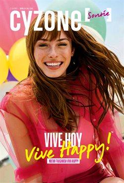 Ofertas de Perfumerías y belleza en el catálogo de Cyzone en Arequipa ( 12 días más )
