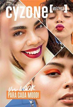 Ofertas de Perfumerías y belleza en el catálogo de Cyzone en Arequipa ( Más de un mes )