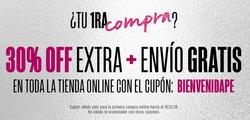 Ofertas de Cyzone  en el folleto de Lima