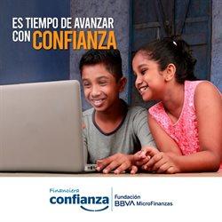 Ofertas de Bancos y seguros en el catálogo de Financiera Confianza ( 11 días más)