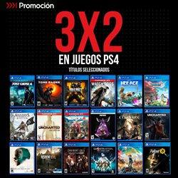 Ofertas de PlayStation en Phantom
