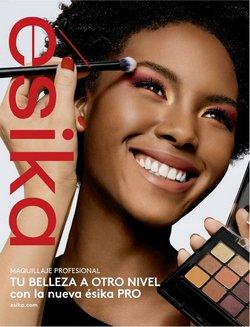 Catálogo Ésika ( Más de un mes)