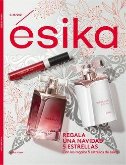 Catálogo Ésika ( 2 días publicado)