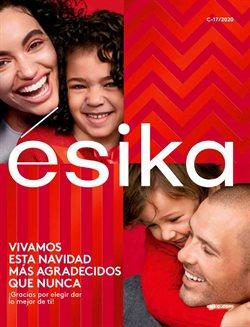 Ofertas de Perfumerías y belleza en el catálogo de Ésika en Lima ( Caduca mañana )