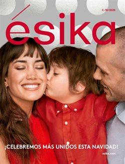 Ofertas de Perfumerías y belleza en el catálogo de Ésika en Lima ( 9 días más )