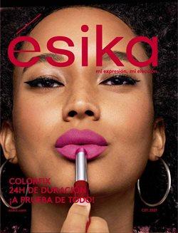 Ofertas de Perfumerías y belleza en el catálogo de Ésika en Arequipa ( 19 días más )