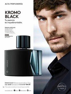 Ofertas de Perfumes en Ésika
