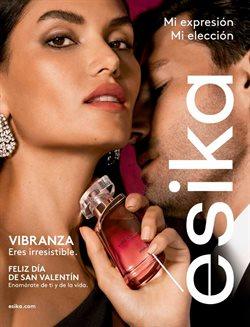 Ofertas de San Valentín en el catálogo de Ésika ( 2 días publicado)