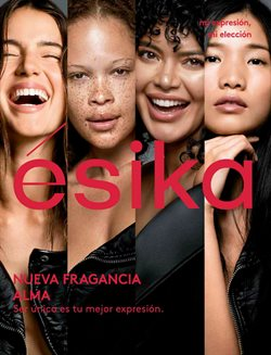 Ofertas de material escolar en el catálogo de Ésika ( 5 días más)