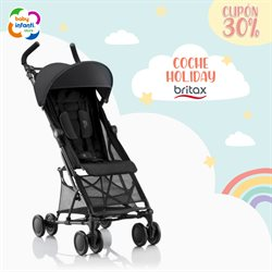 Ofertas de Juguetes, Niños y Bebés en el catálogo de Baby Infanti en Huacho ( 6 días más )