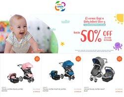 Ofertas de Juguetes, Niños y Bebés en el catálogo de Baby Infanti ( 11 días más )