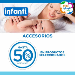 Ofertas de Baby Infanti  en el folleto de Lima