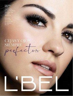 Catálogo L'Bel ( 14 días más)