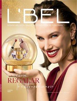 Ofertas de L'Bel en el catálogo de L'Bel ( 2 días publicado)
