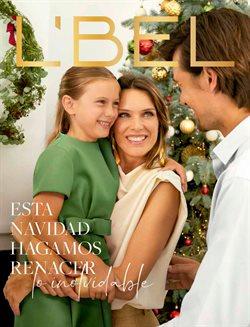 Ofertas de Perfumerías y belleza en el catálogo de L'Bel en Lima ( Caduca mañana )