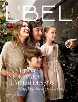 Ofertas de Perfumerías y belleza en el catálogo de L'Bel en Lima ( 8 días más )