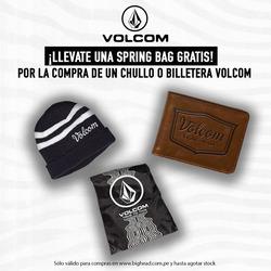 Ofertas de Big Head  en el folleto de Lima