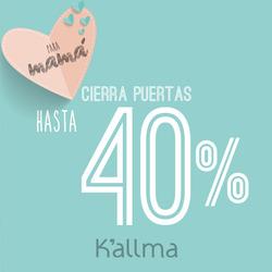 Ofertas de K'Allma  en el folleto de Lima