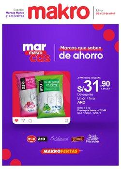 Catálogo Makro ( 9 días más)