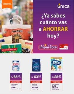 Ofertas de Supermercados en el catálogo de Makro en Arequipa ( 5 días más )