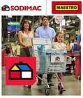 Catálogo Sodimac ( 3 días publicado )