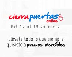 Ofertas de Sodimac  en el folleto de Lima
