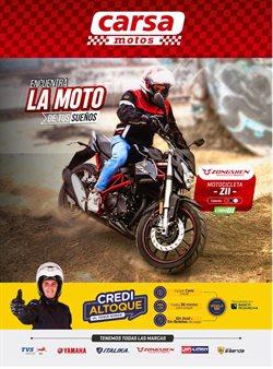 Ofertas de Tecnología y Electrónica en el catálogo de Carsa en Trujillo ( Publicado ayer )