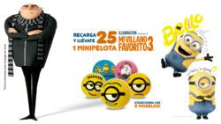 Ofertas de Coney Park  en el folleto de Lima